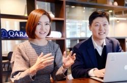 [Herald Interview] Facing regulatory bar at home, QARASoft robo adviser heads overseas