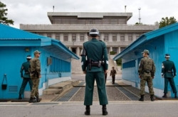 Working-level talks on summit protocol, security kick off