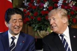 US-N. Korea talks 'at highest levels' but not Trump-Kim: WH