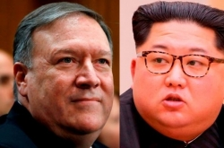 CIA Director Mike Pompeo secretly met with Kim Jong-un