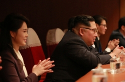 Koreas meet to hammer out details for upcoming summit
