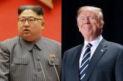 Trump backs Panmunjeom as possible US-NK summit venue