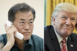 Release of hostages positive for US-NK summit: Trump