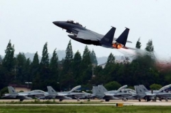 Suspended Inter-Korean talks to resume after US-South Korea air drill ends: Moon