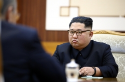 NK leader Kim stresses he is committed to denuclearization of Korean Peninsula