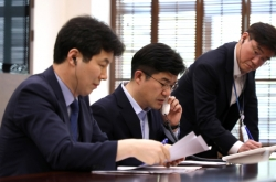 S. Korea asks N. Korea to grant immunity to officials at liaison office to open in North