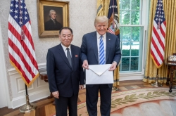 [US-NK Summit] NK silent about key events leading up to Trump-Kim summit