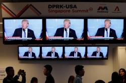 [US-NK Summit] N. Korea sends three jets to Singapore ahead of historic summit: sources