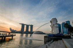 [US-NK Summit] Singapore: multicultural 'little red dot' with S. Korea, NK ties