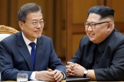 Moon's matchmaking nears fruition