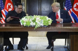 NK media underscore 'sovereignty, mutual respect' in international relations