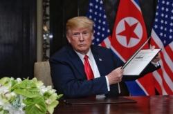 Xi asked Kim to demand halt to US-South Korea military drills: report