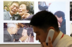Reunion of separated families priority for Red Cross talks