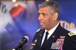USFK command dismisses concern over end to allies' regular training exercise