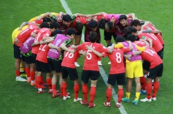[World Cup] S. Korea's 4-year journey to Russia 2018 ends with regrets