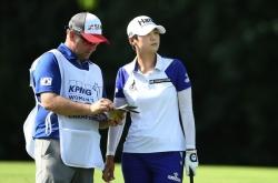 S. Korean Park Sung-hyun captures 2nd career LPGA major