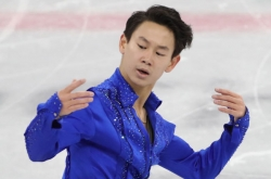 [Newsmaker] Kazakh-Korean figure skater Denis Ten stabbed to death: report