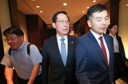 Martial law controversy escalates into power struggle in military