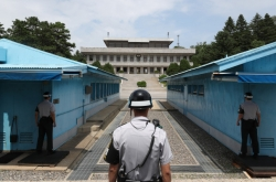 Koreas to hold general-grade military talks at Panmunjom next Tuesday: ministry