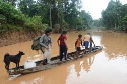 Korea to send medical team, $1 m aid to Laos