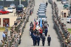 Trump proclaims Korean War Veterans Armistice Day