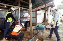 SK E&C dismisses Laotian minister's claim of faulty design