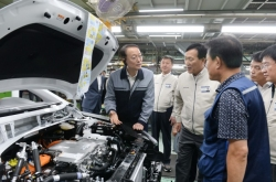 [Hydrogen Korea] Korea sets out to seize lead in hydrogen energy