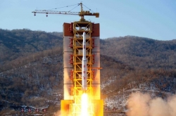 N. Korea continues to dismantle missile engine test site: 38 North