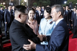 NK ramps up call for S. Korea to implement Panmunjom Declaration