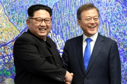 Moon to head to Pyongyang for September summit