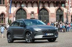 [Hydrogen Korea] Tale of Hyundai's hydrogen dream
