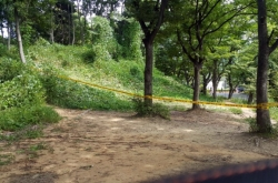Dismembered body found in bushes at Seoul Grand Park