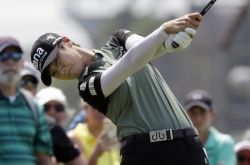 Park Sung-hyun wins 3rd LPGA tourney of year to retake No. 1 ranking