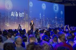 [IFA 2018] Tech titans highlight AI-driven lifestyles