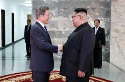 Third inter-Korean summit may be double-edged sword for Seoul