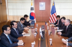 US envoy for N. Korea: Starting is half the job