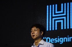[Herald Design Forum 2018] Smaller buildings, higher ceilings and diversified structures for schools: Yoo Hyun-joon
