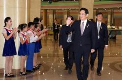 S. Korean chaebol to mull NK biz opportunities upon return