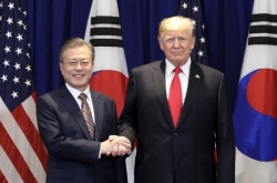 US, NK head toward discussions on nuclear inspections