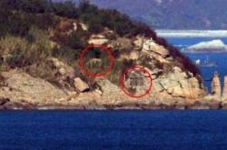 Koreas halt all 'hostile' military acts near border