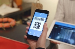 Regulator standardizes QR code for electronic payment