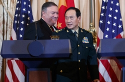 Top officials of US, China discuss N. Korea