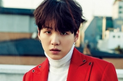 How BTS' Suga dealt with nerve-wracking college entrance exam