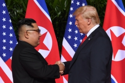 Trump says second summit with NK leader likely to happen in January or February: report