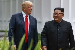 Trump sees need for 2nd summit with Kim Jong-un at early date: official