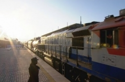 Joint railway inspection going as scheduled: unification ministry