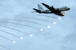 Korea's military rejects claim of targeting Japanese patrol aircraft