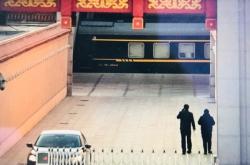 S. Korea hails N. Korean leader's China visit