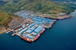 Hanjin Heavy's Philippines unit files for court receivership