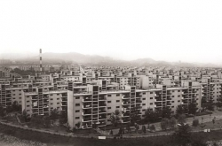 [Weekender]  How Seoul became apartment-ized